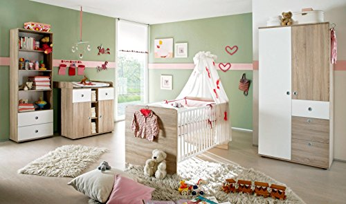 babyzimmer komplettset kinderzimmer komplett set wiki 3. Black Bedroom Furniture Sets. Home Design Ideas