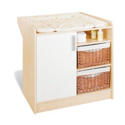 pinolino wickelkommode florian spielzeug online. Black Bedroom Furniture Sets. Home Design Ideas
