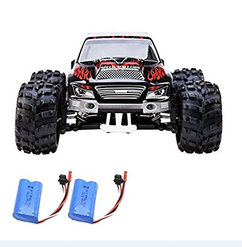 rc car crenova elektrisches rc car offroad ferngesteuertes. Black Bedroom Furniture Sets. Home Design Ideas